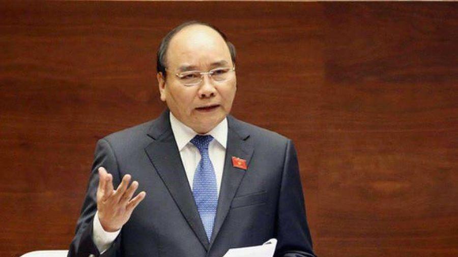 Quốc hội bổ sung thẩm quyền cho Thủ tướng