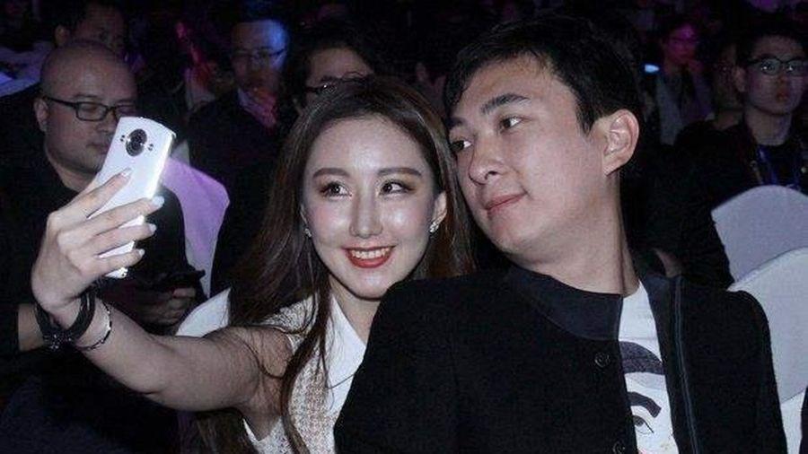 Tỷ phú showbiz Trung Quốc bị niêm phong tài sản