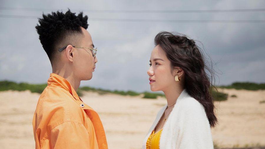 Rhymastic và Phương Ly tung ca khúc mới truyền cảm hứng cho giới trẻ