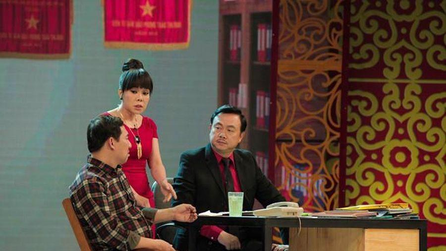 NSƯT Chí Trung: 'Tôi vui khi Táo Quân dừng lại sau 16 năm'