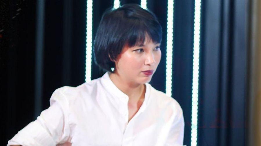 MC Thùy Minh - hành trình ngược đối mặt thử thách mang tên gia đình