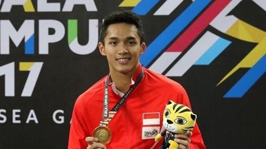 Indonesia trao thưởng hơn 300 triệu đồng cho mỗi tấm HCV SEA Games