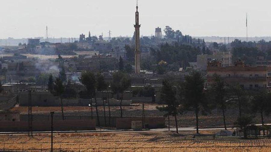 Syria cáo buộc Thổ Nhĩ Kỳ vi phạm các thỏa thuận tại Astana và Sochi