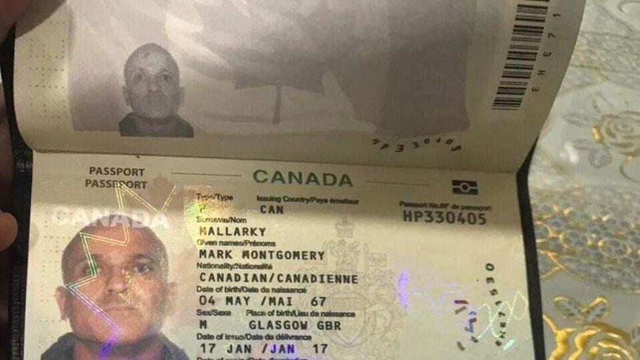 Tích cực tìm kiếm người đàn ông Canada mất tích ở bán đảo Sơn Trà