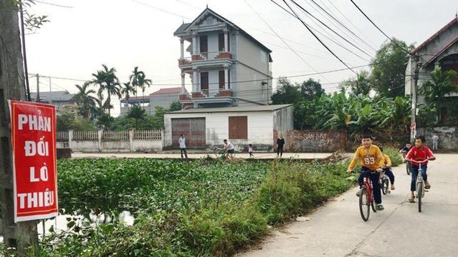 Vụ học sinh nghỉ học bất thường tại huyện Mê Linh: Con trẻ chịu thiệt thòi nhiều nhất