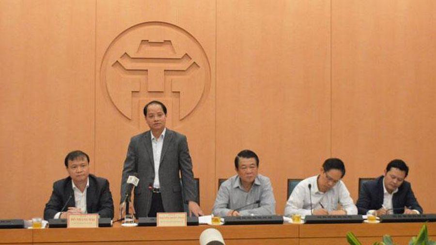 Hà Nội sẽ không thiếu thực phẩm dịp Tết Nguyên đán 2020