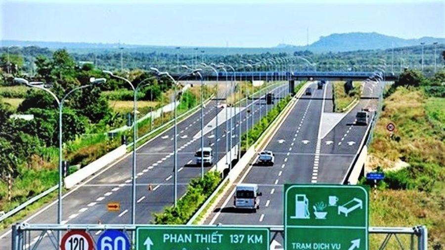 Dự án cao tốc Bắc – Nam phía Đông bán được hơn 90 hồ sơ dự tuyển