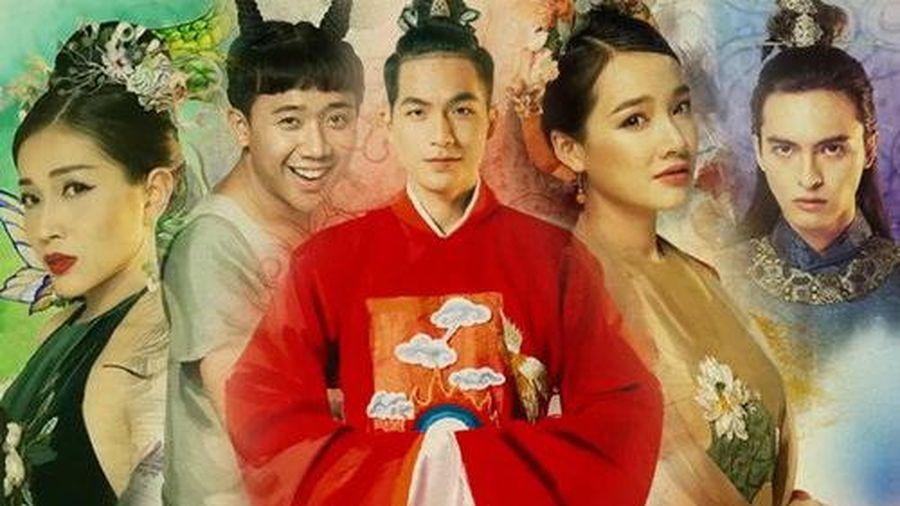 'Cuộc đua' của những bộ phim Việt đình đám
