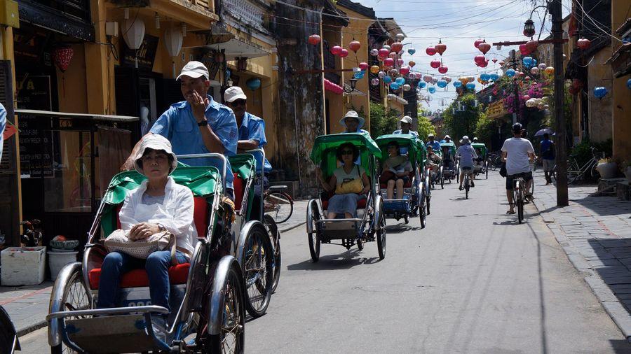 Hội An miễn phí vé tham quan phố cổ để tri ân du khách