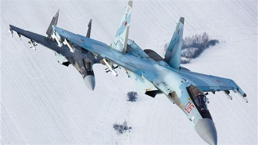 Cách bán hàng của Mỹ giúp Nga bán được Su-35