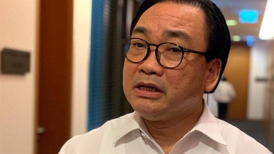Hà Nội sẽ thuê tư vấn độc lập tính giá nước sạch