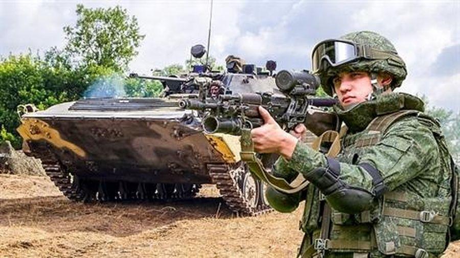 Viễn cảnh sốc nếu Belarus gia nhập NATO