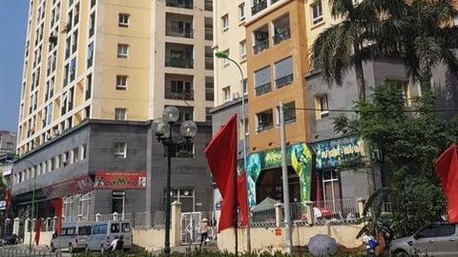 Cư dân 229 Phố Vọng kiến nghị nóng tới đoàn giám sát