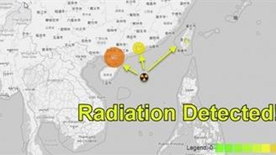 Báo Nga: Tàu ngầm hạt nhân nổ ngoài khơi Trung Quốc?