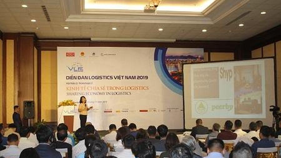 Logistics nâng cao giá trị chuỗi nông sản Việt