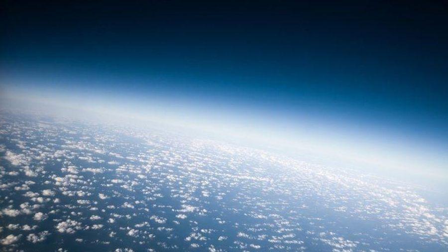 Khí cười là tác nhân đứng thứ ba làm suy giảm tầng ozone