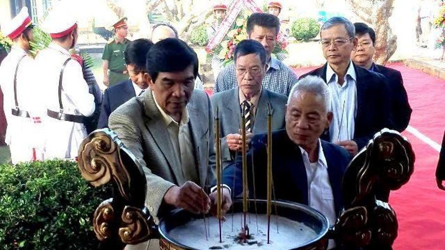 Kỷ niệm 79 năm Ngày thành lập Chi bộ Đảng đầu tiên tại Đắk Lắk