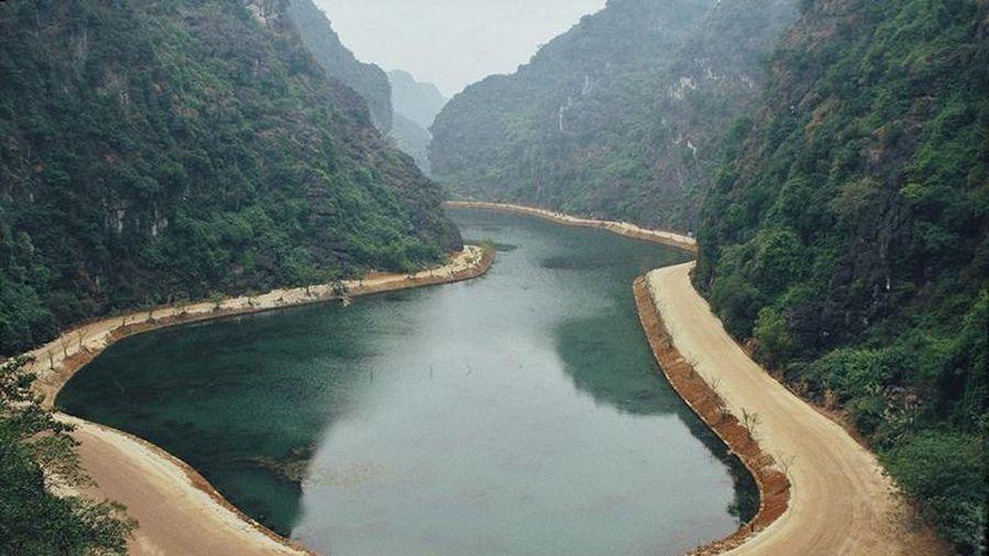 Khám phá động Am Tiên, 'Tuyệt tình cốc' của cố đô Ninh Bình