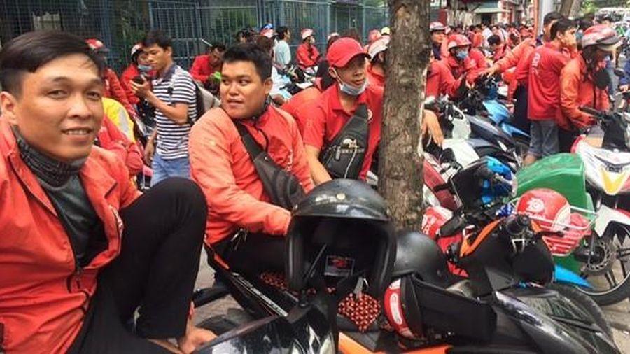 Quần đảo Hoàng Sa, Trường Sa của Việt Nam 'biến mất' trên ứng dụng GoViet?