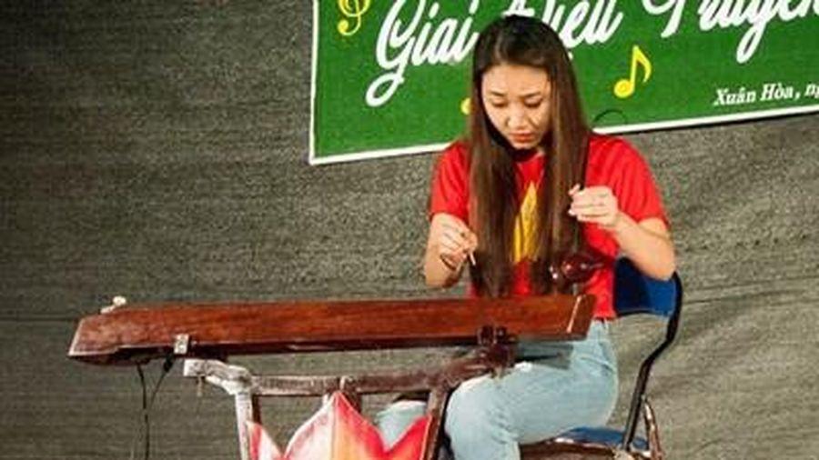 Khẳng định đàn bầu là nhạc cụ độc đáo của người Việt