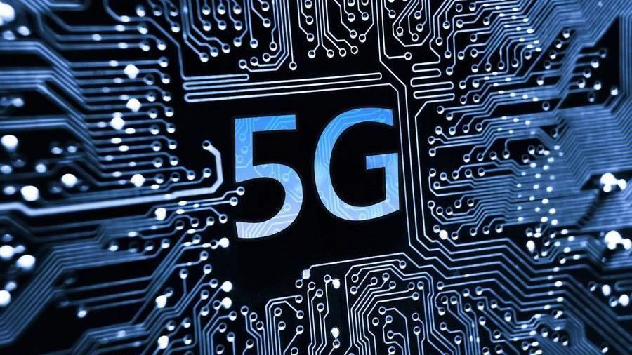 Samsung trong cuộc đua giành quyền thống trị mạng 5G