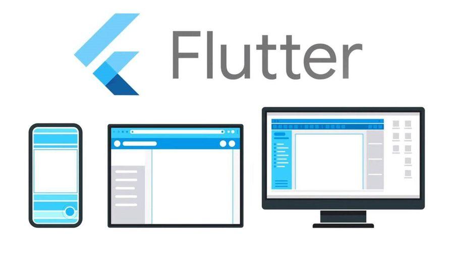 Flutter Hackathon cuộc thi trực tuyến đầu tiên tại Việt Nam