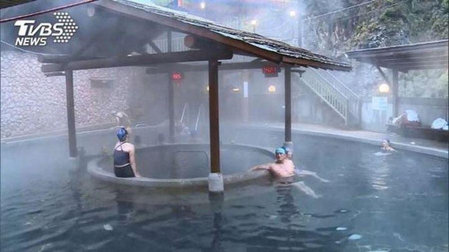 Cảnh báo nguyên nhân khiến người đàn ông tử vong khi tắm khoáng nóng
