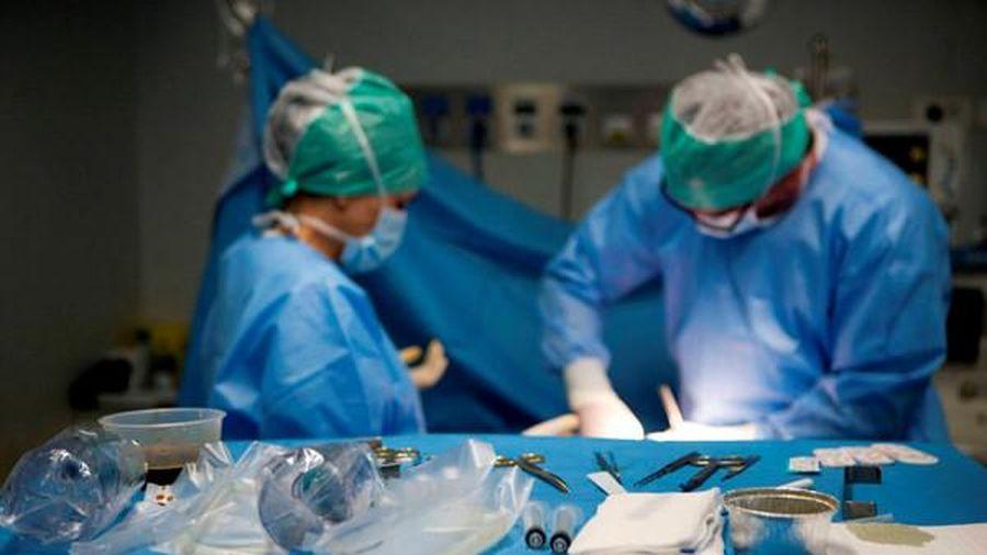 Giải pháp giảm chất thải nhựa trong y tế