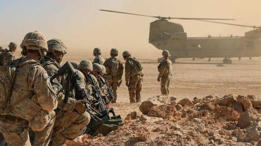 6.000 tỉ đô la cho cuộc chiến chống khủng bố từ năm 2001 đến nay