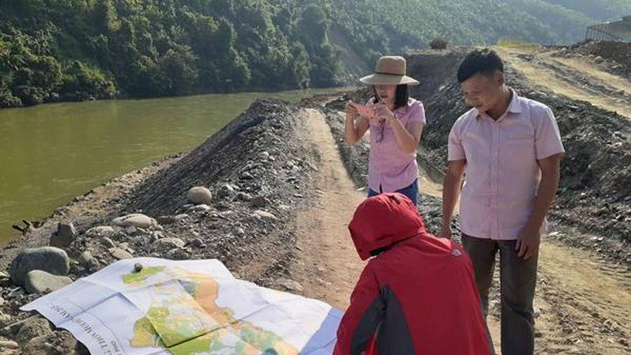 Phong Thổ (Lai Châu): Bí thư chiếm đất, chính quyền… 'bất lực'