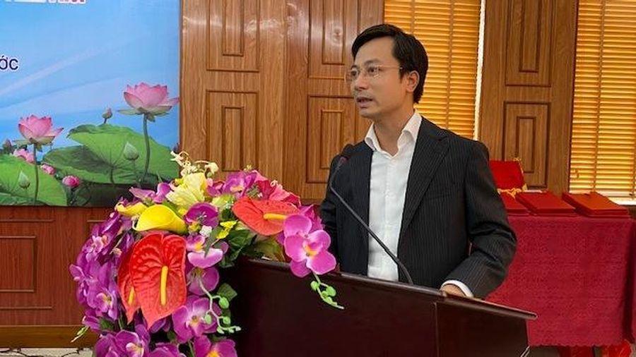 Hội nghị kết nối cung cầu hàng hóa tỉnh Hà Nam năm 2019