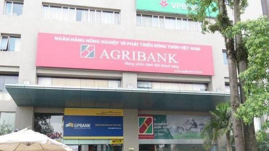 Hà Nội: Truy tố cựu giám đốc Phòng giao dịch Chương Dương - Agribank