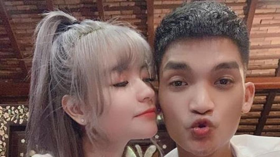 Bạn gái xinh đẹp của Mạc Văn Khoa kể chuyện lần gặp mặt đầu tiên đã nên duyên phận