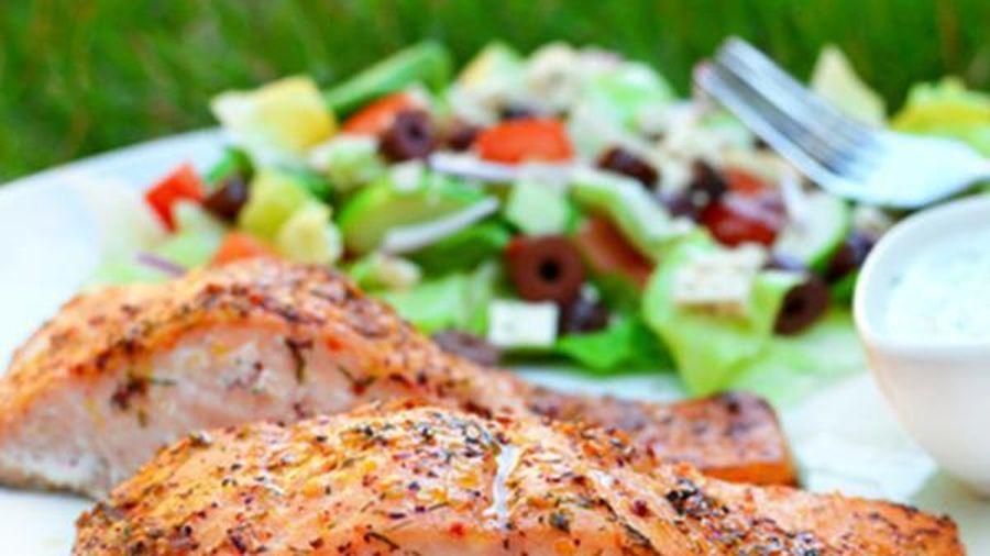 Cá hồi làm ruốc mãi cũng chán, đổi vị với cách chế biến mới đảm bảo ăn hoài không chán