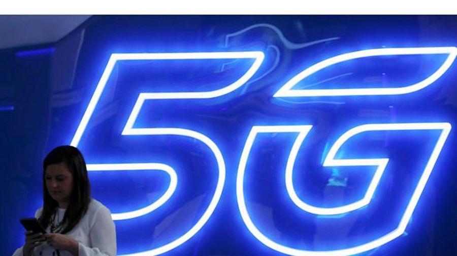 Tổng thống Mỹ Donald Trump kêu gọi Apple phát triển mạng lưới 5G