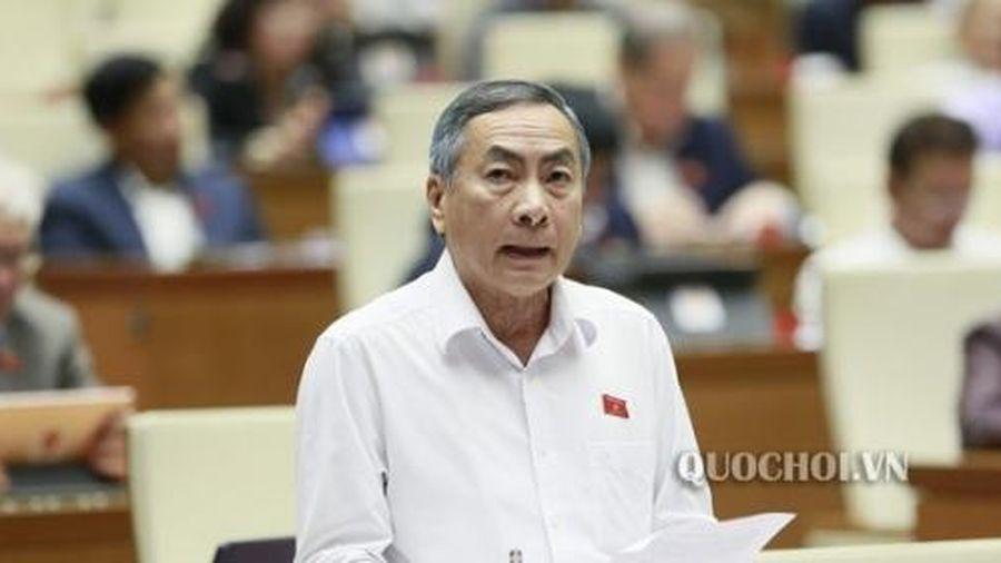 Đại biểu Quốc hội đề nghị cân nhắc việc thành lập Quỹ Phòng, chống thiên tai ở trung ương
