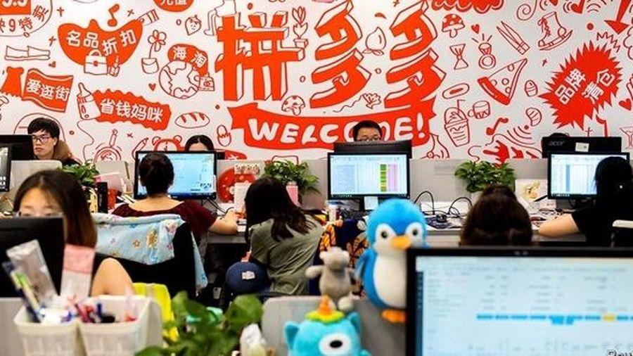 Kỳ lân công nghệ Mỹ và Trung Quốc thời hậu IPO: Kẻ khóc, người cười