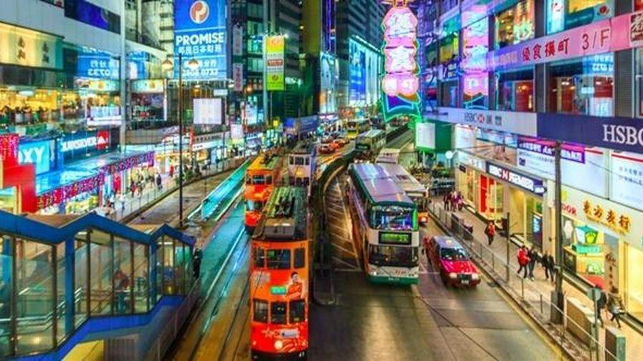 Giới nhà giàu Hồng Kông lên kế hoạch dự phòng để bảo vệ tài sản của mình