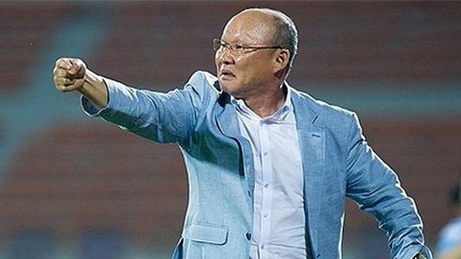 U22 Việt Nam gặp khó khăn trước thềm SEA Games 30