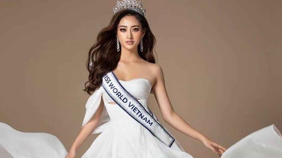 Chưa đi thi Miss World 2019, Hoa hậu Lương Thùy Linh gặp hàng loạt sự cố