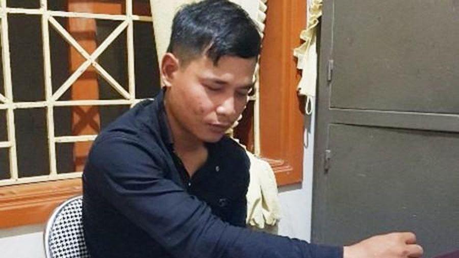 Hai thanh niên cướp giật dây chuyền của 11 phụ nữ