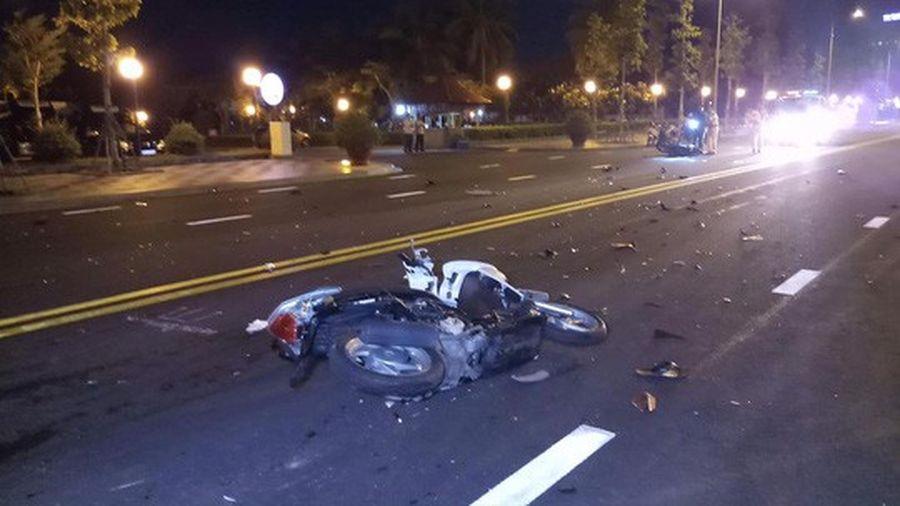 Đại úy cảnh sát hình sự tử vong trên đường về nhà