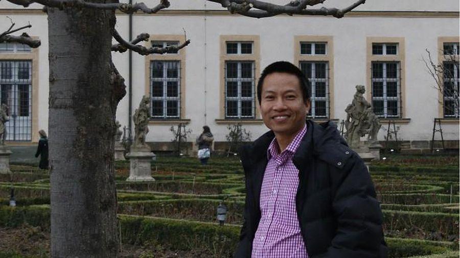 Hai nhà khoa học người Việt lọt top được trích dẫn hàng đầu thế giới