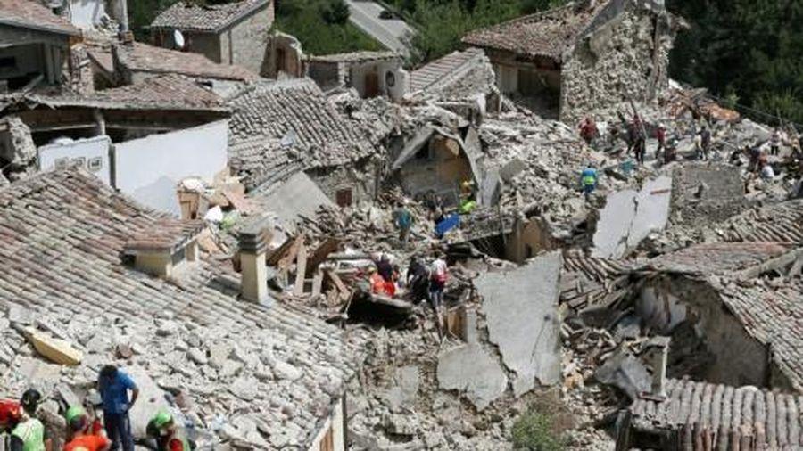 1001 thắc mắc: Làm thế nào để sống sót khi động đất xảy ra?