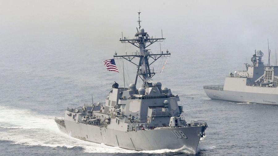 Biển Đông: Vừa đưa ra cảnh báo, Trung Quốc nhận ngay đòn đáp trả cực gắt