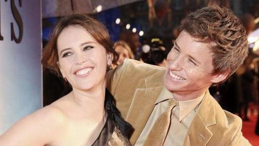Cặp đôi ấn tượng của điện ảnh Anh Quốc tái hợp trong 'The Aeronauts'