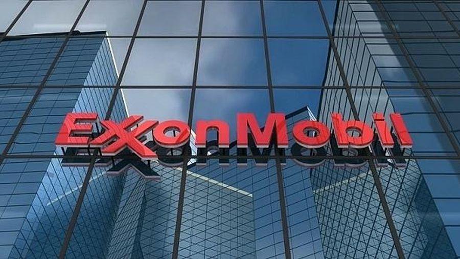 Exxon Mobil bán tài sản trị giá 25 tỷ USD