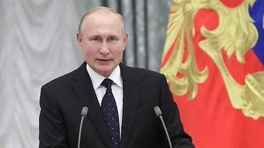 Tin tức thế giới 22/11: Nga sẽ hoàn thiện vũ khí chưa từng có trên thế giới 'bất luận mọi điều'