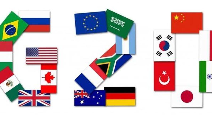 Ngoại trưởng Nhóm G20 sẽ gặp nhau tại Nagoya, Nhật Bản