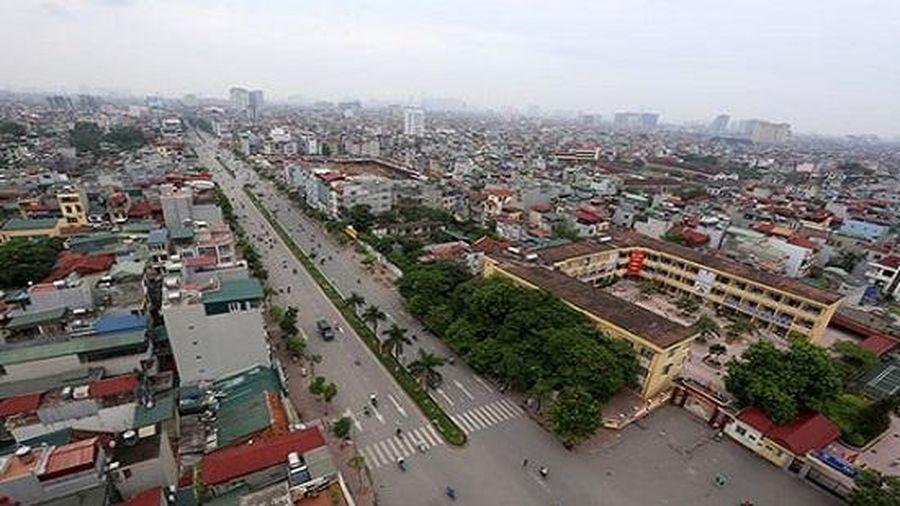Hoàn thành giải phóng mặt bằng đường 2,5 đoạn Đầm Hồng - Quốc lộ 1A